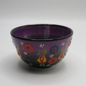 Purple 5 cm
